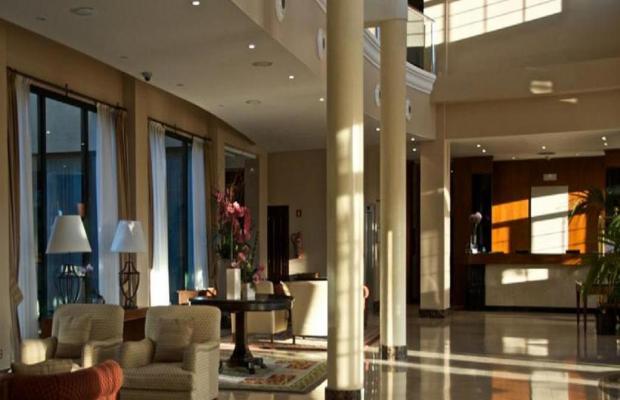 фото отеля Fontecruz Avila изображение №13