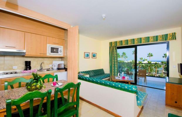 фото отеля Hotel THB Flora изображение №5