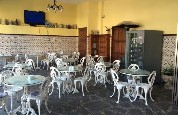 фото отеля Hostal Residencia Mimosa изображение №13