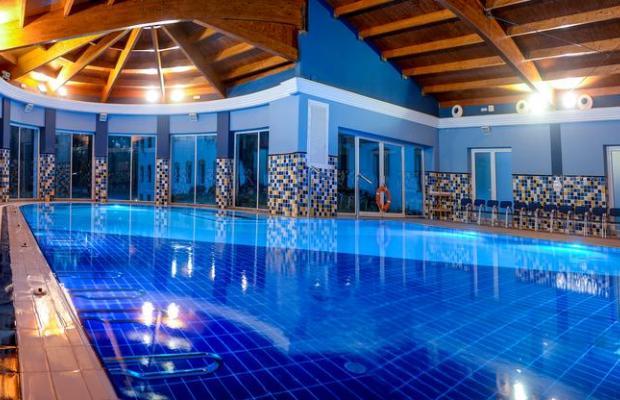 фотографии отеля Balneario El Raposo изображение №11