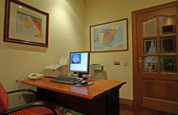 фото отеля Hoyuela изображение №9