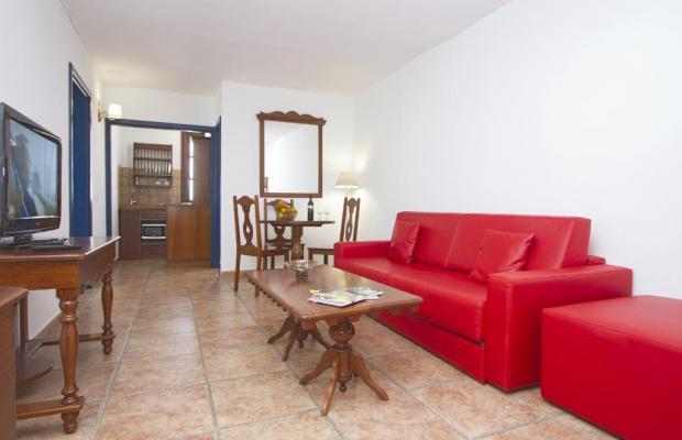 фотографии отеля Mansion de Nazaret изображение №7