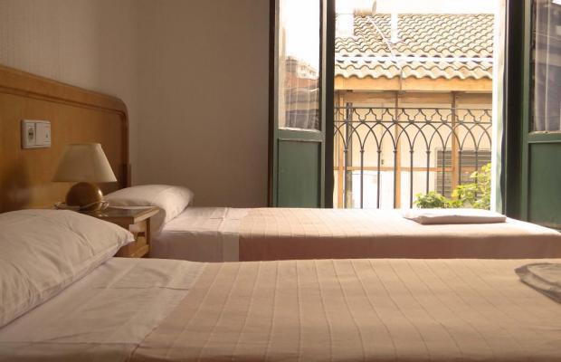 фотографии отеля Pension Mendez изображение №19