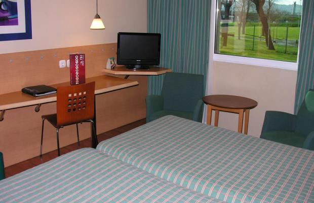 фотографии Hotel City Express Santander Parayas (ex. NH Santander Parayas) изображение №24