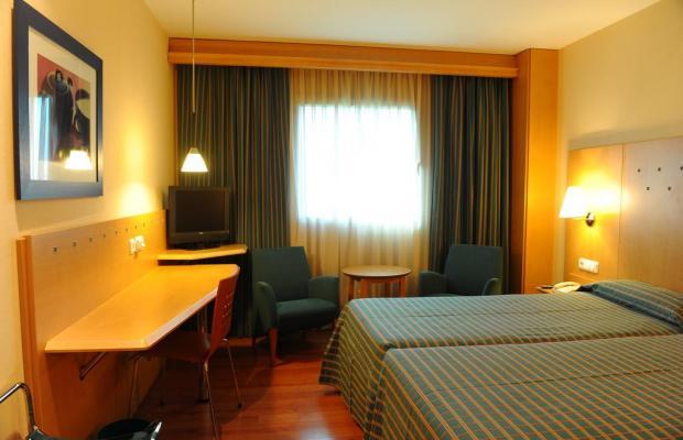 фото отеля Hotel City Express Santander Parayas (ex. NH Santander Parayas) изображение №9