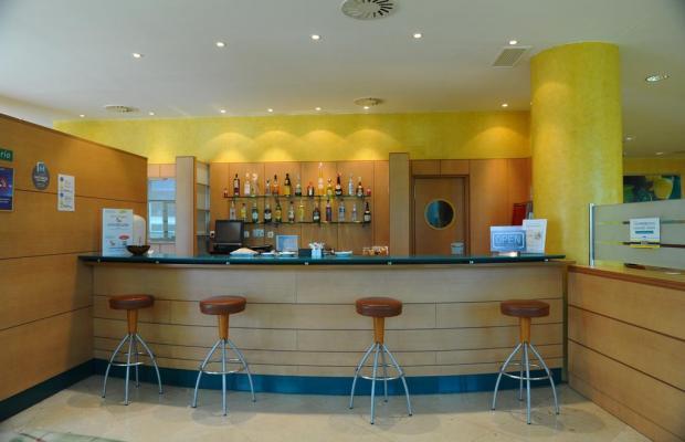 фотографии отеля Hotel City Express Santander Parayas (ex. NH Santander Parayas) изображение №3