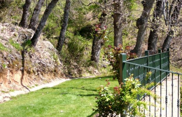 фотографии отеля Casa Rural El Higueral De La Sayuela (ех. La Sayuela B&B) изображение №47