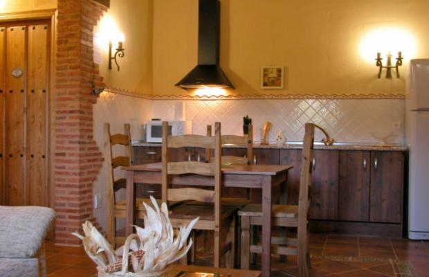 фотографии отеля Casa Rural El Higueral De La Sayuela (ех. La Sayuela B&B) изображение №43