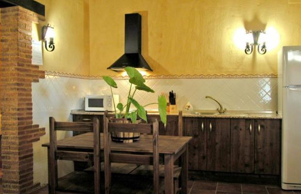 фотографии отеля Casa Rural El Higueral De La Sayuela (ех. La Sayuela B&B) изображение №31