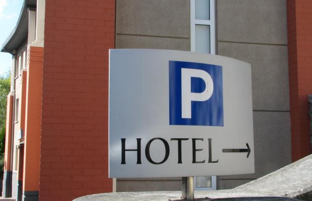 фото Hotel Elizalde изображение №10