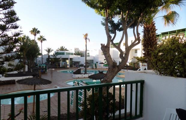 фотографии отеля Galeоn Playa изображение №35
