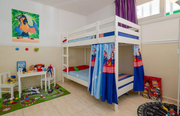 фотографии отеля Galeоn Playa изображение №11