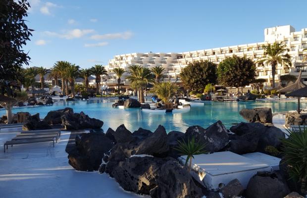 фото отеля Melia Salinas изображение №25