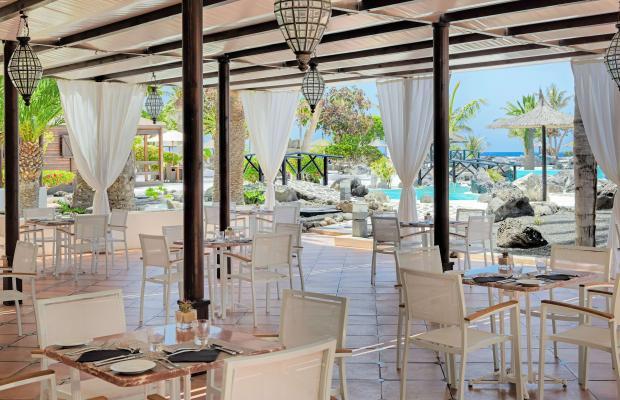фотографии отеля Melia Salinas изображение №15