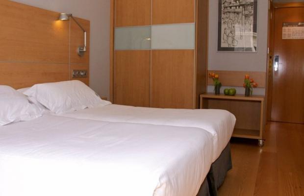 фотографии отеля Hotel Sercotel Jauregui изображение №39