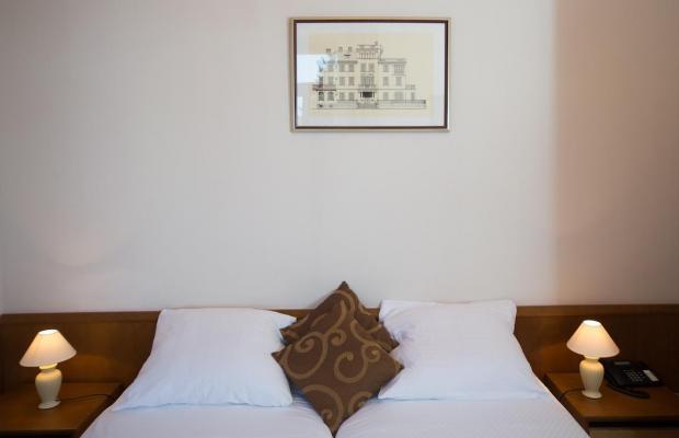 фото отеля Zagreb изображение №33