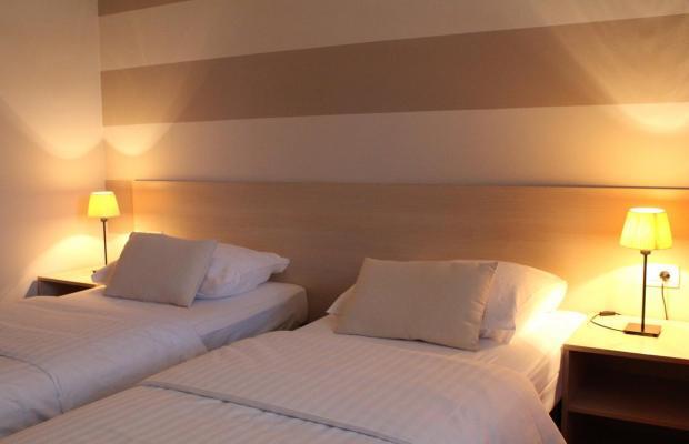 фотографии отеля Berkeley Hotel & Spa изображение №23