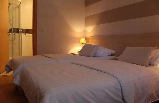фото отеля Berkeley Hotel & Spa изображение №21
