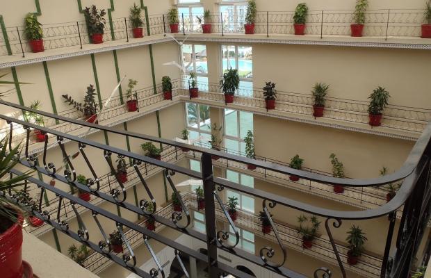 фото отеля Evenia Zoraida Garden изображение №13