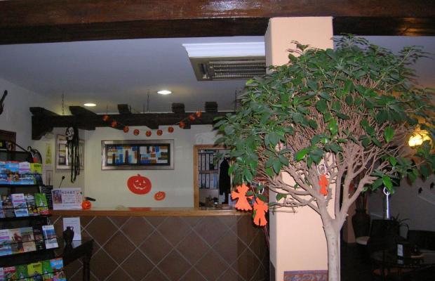 фотографии отеля Hotel María Cristina изображение №15