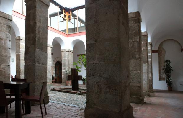фото Convento San Diego изображение №34