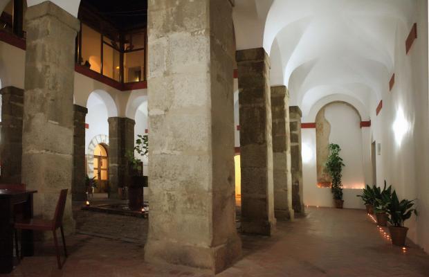 фото отеля Convento San Diego изображение №33