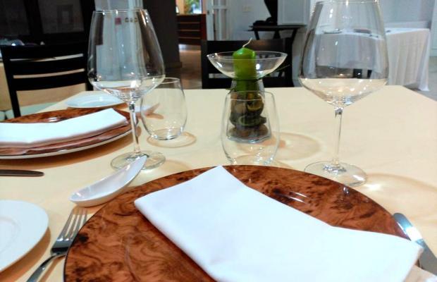фотографии Hotel La Palma de Llanes (ex. Arcea Las Brisas) изображение №32