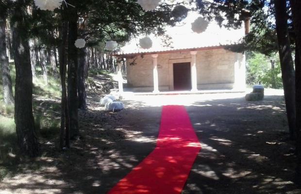 фото Parador de Gredos изображение №34