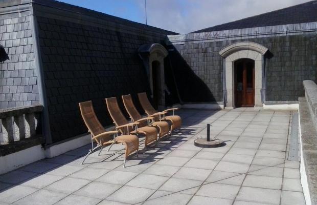 фотографии отеля Parador de Gredos изображение №31