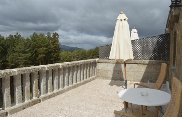 фото отеля Parador de Gredos изображение №5