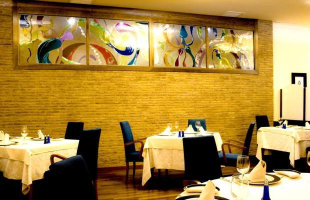 фотографии отеля Sercotel Gran Hotel Victoria изображение №7