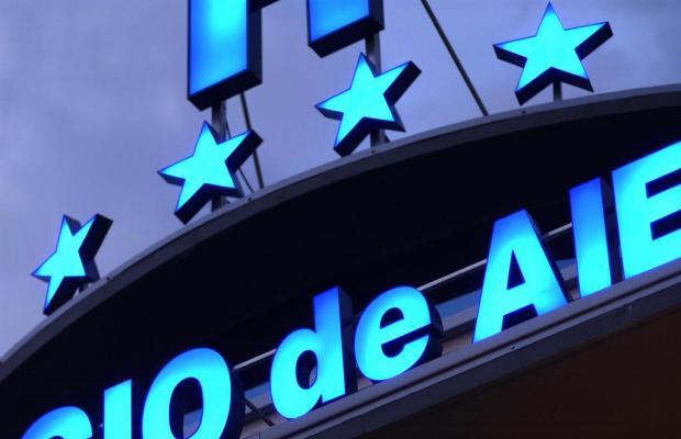 фото Hotel Palacio de Aiete изображение №30