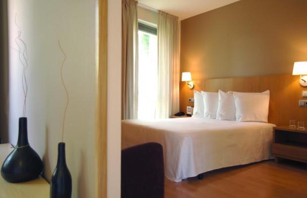фото отеля Hotel Palacio de Aiete изображение №25