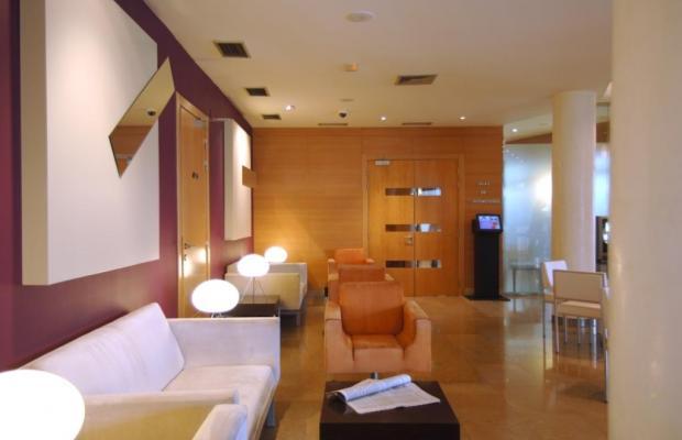 фото Hotel Palacio de Aiete изображение №22