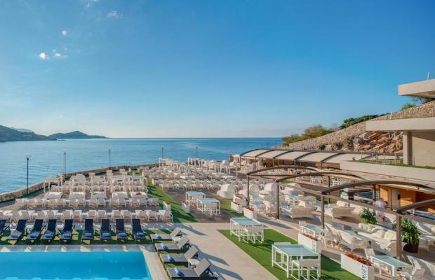 фотографии отеля Rixos Libertas Dubrovnik изображение №51