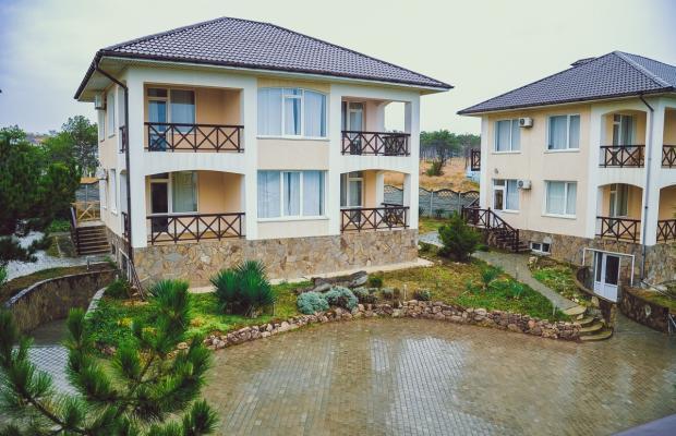 фото отеля Яркий берег (Yarkiy bereg) изображение №1