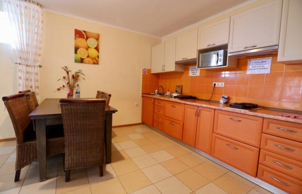 фото отеля Яркий берег (Yarkiy bereg) изображение №17
