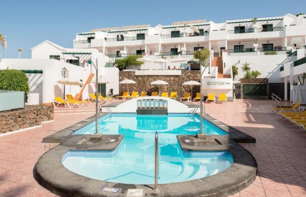 фото отеля Villa Canaima изображение №1