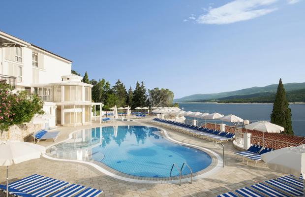 фото отеля Hotel Valamar Sanfior изображение №9