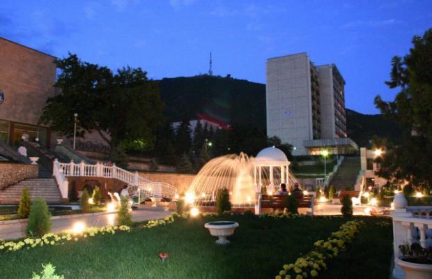 фото отеля Пятигорский ЦВС (Pyatigorskiy TsVS) изображение №5