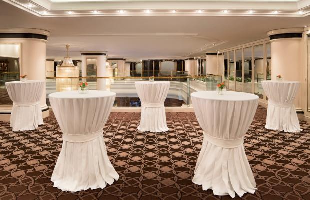фото отеля Sheraton Zagreb изображение №13