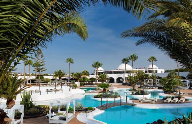 фото Elba Lanzarote Royal Village Resort (ex. Hotel THB Corbeta; Blue Sea Corbeta) изображение №10