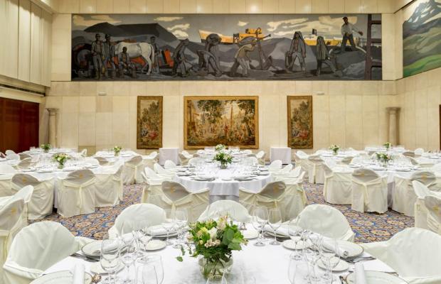 фото Eurostars Hotel De La Reconquista изображение №26