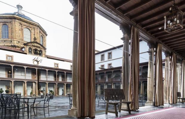 фотографии Eurostars Hotel De La Reconquista изображение №16