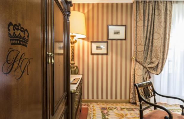 фото отеля Eurostars Hotel De La Reconquista изображение №9