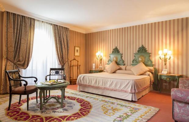 фото Eurostars Hotel De La Reconquista изображение №6