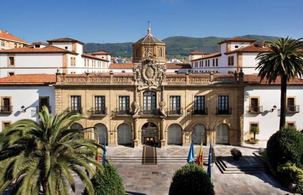 фото отеля Eurostars Hotel De La Reconquista изображение №1