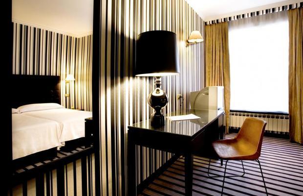 фото отеля Clarin (ех. Room Mate Marcos) изображение №29