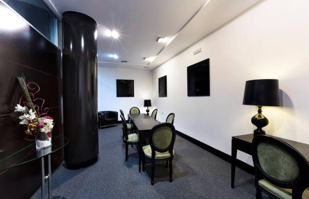 фотографии отеля Clarin (ех. Room Mate Marcos) изображение №7