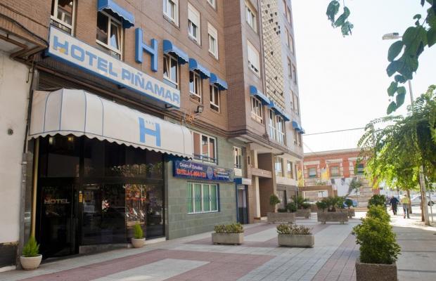 фотографии отеля Pinamar изображение №27